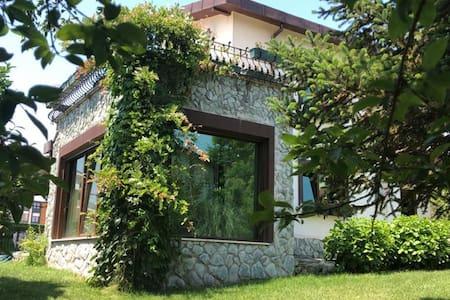 Yalcın's Villa (Kartepe Kayak merkezine yakın)