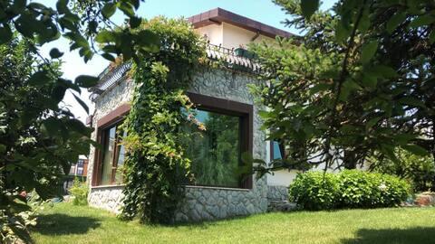 Yalcin's Villa (near Kartepe Ski resort)