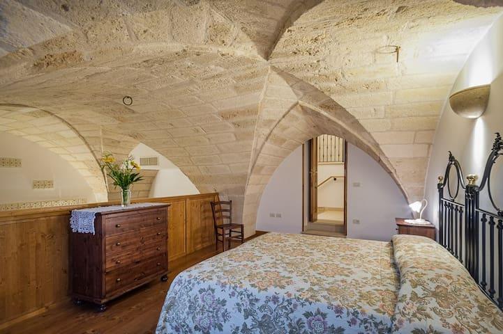 Ulivo - Appartamento vacanze Carpignano Salentino