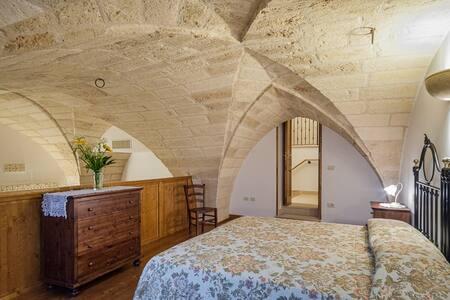 Appartamento vacanze- Carpignano Salentino - Carpignano Salentino - Pis