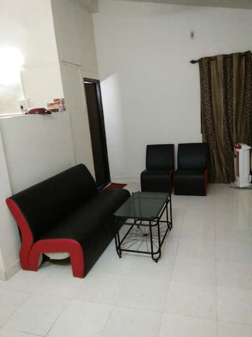 Roma Villa Beira Maar Resort Apartment - Baga - Apartment