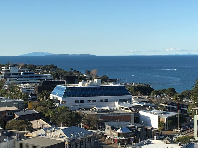 Amazing 11th floor, Spencer on Byron in Takapuna - Auckland