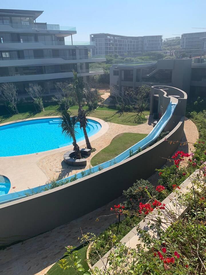Luxury Umhlanga - Sibaya Apartment