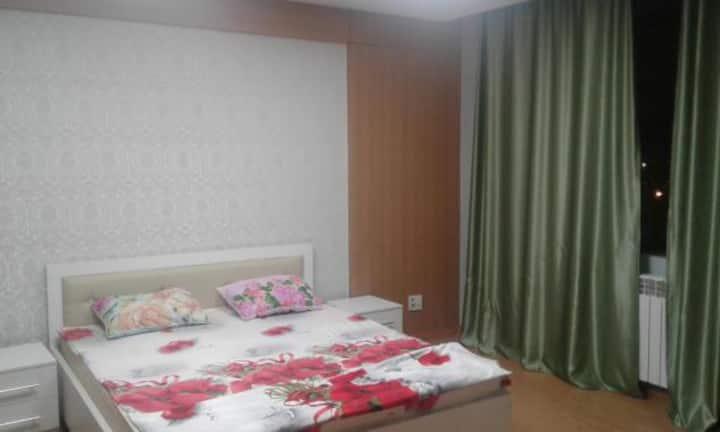 Comfort apartment in elite region of Astana