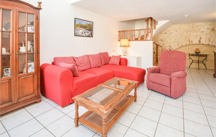 Terraced house with 2 bedrooms on 70m² in Cessenon sur Orb