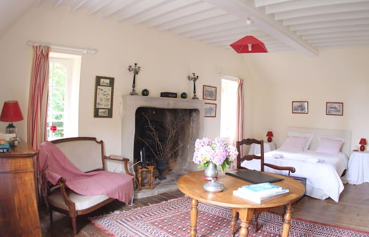 Les chambres Familiales