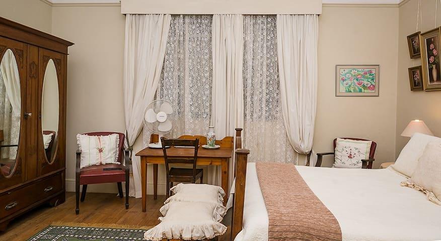 KarooWerf - Room 4
