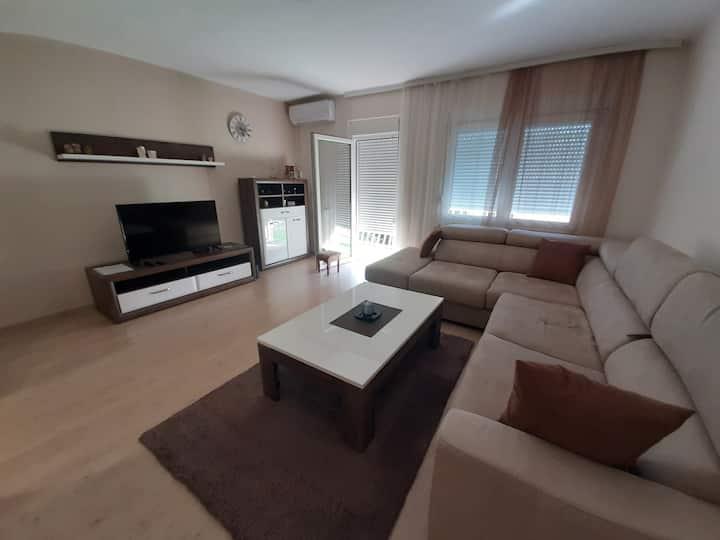 Apartment 081 / City Center
