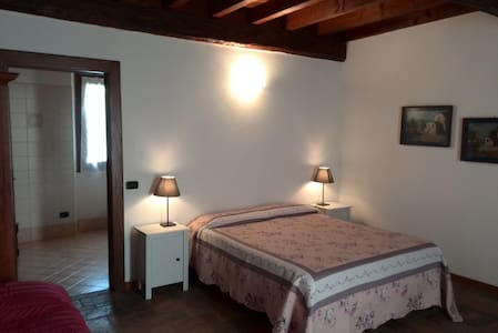Cascina Boschetta - Camisano - Appartement