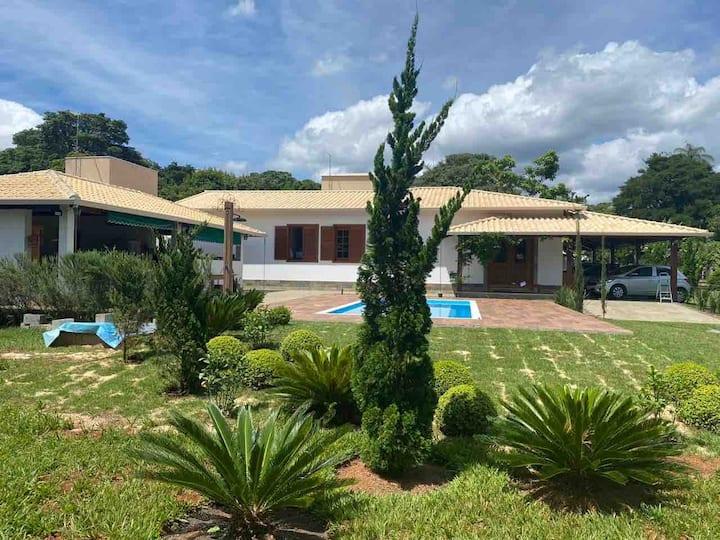 Villa di Viana II (PROPRIEDADE EXCLUSIVA)