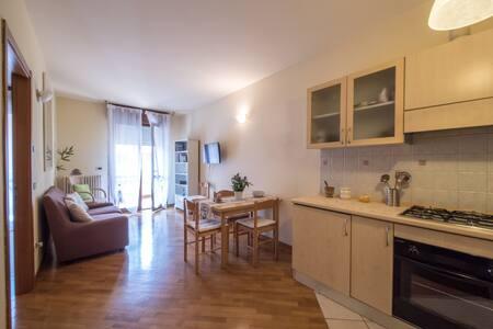 Perugia appartamento 10'da Centro S - Perugia