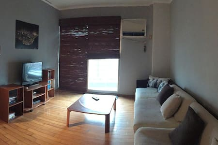 Win shin Forest, Central Taiwan Cozy APT - Lägenhet