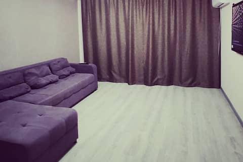 Элитная 2 комнатная квартира посуточно