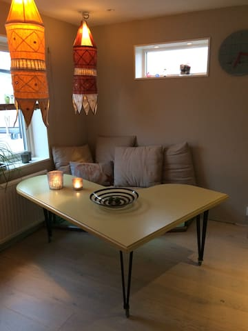 Villa Gullbrandstorp uthyres 29/4-6/5 (VM Pingis)