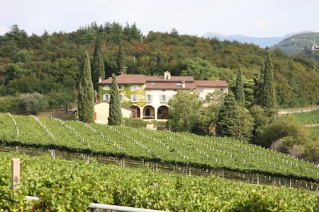 Beautiful Villa in Valpolicella - NEW!!!! - Negrar