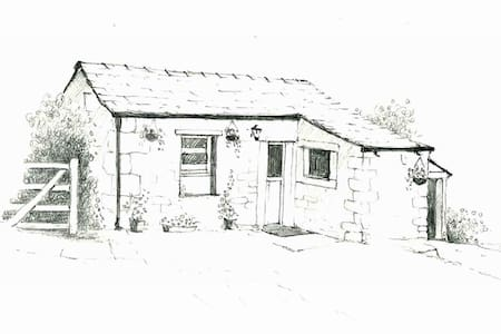 Weavers' Cottage, West Bradford, Nr Clitheroe - West Bradford
