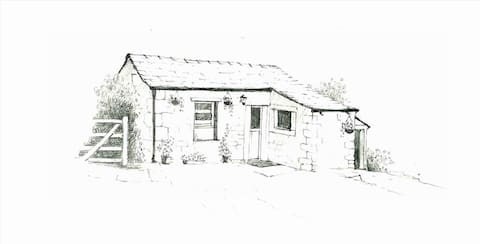 Weavers' Cottage, West Bradford, Nr Clitheroe