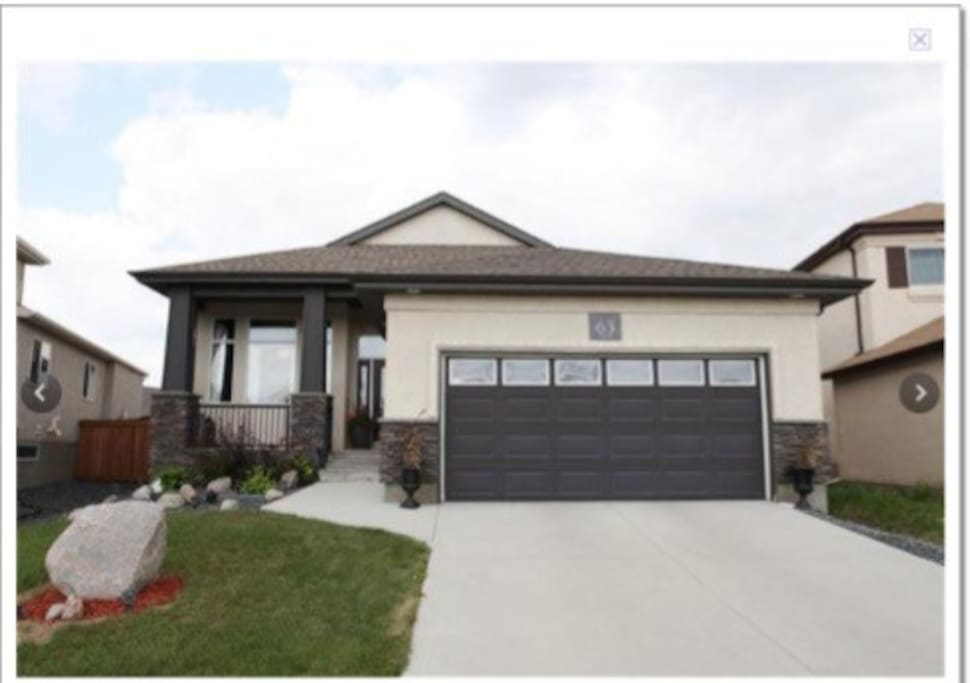 Entire house- close to U of M - Houses for Rent in ...