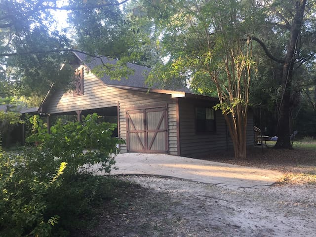 Bluejay Fields Guesthouse - Tallahassee - Apartamento