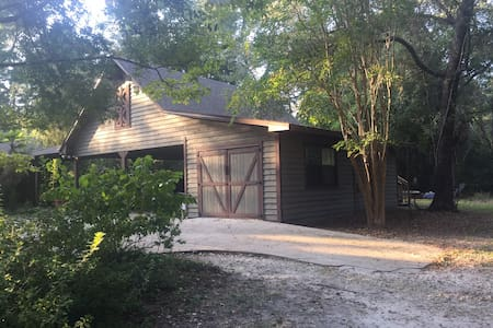 Bluejay Fields Guesthouse - Tallahassee