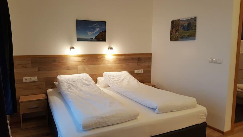Hvammból Guesthouse - Apartment 2 - Vík - Pis