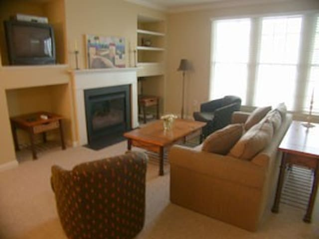 Bear Trap Dunes Resort at Bethany Beach - House - Ocean View - Σπίτι διακοπών
