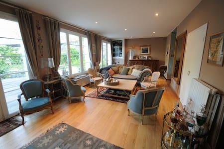 La Maison d'Henriette - Morlaix - Casa adossada