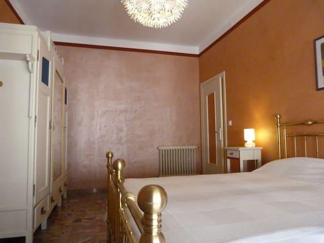 comodo, centrale, raffinato  e silenzioso - Bordighera - Apartment