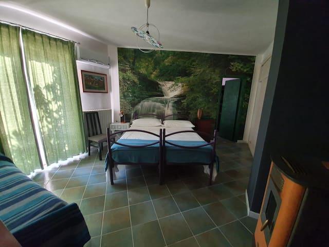 B&B Soggiorna Inn -Relax al borgo  antico di Rende