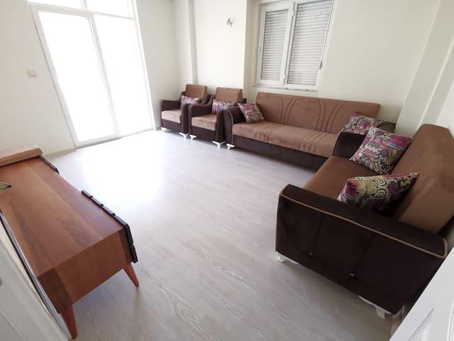 Wohnung in Manavgat Sarilar