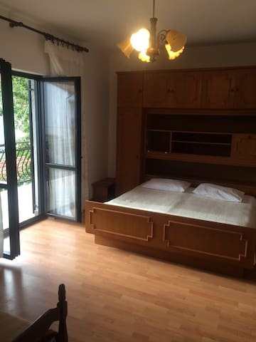 apartment for 8+1 people - Umag - Huis