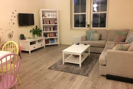 Cozy, new build, one bedroom flat - Bridge of Don - Apartmen