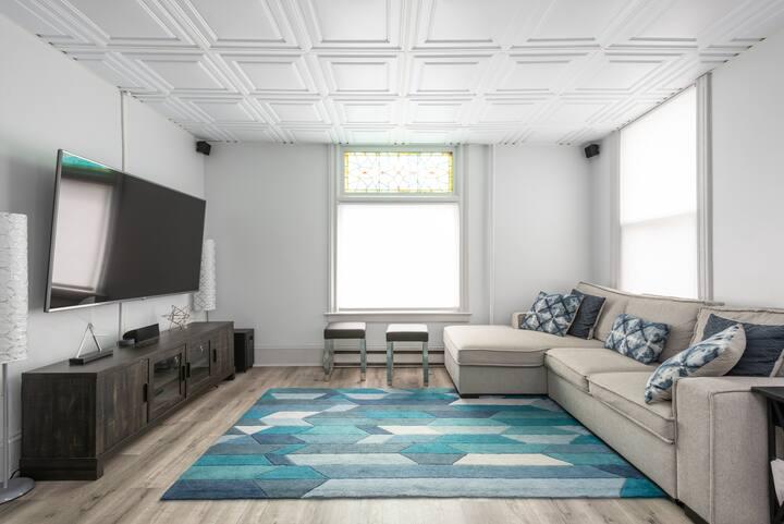 Luxury Schenectady Apartment