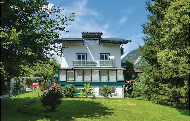 Holiday apartment with 1 bedroom on 65m² in Bad Hofgastein