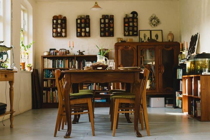 Tolne Gjæstgivergaard Room #2 - Sindal - Pensió
