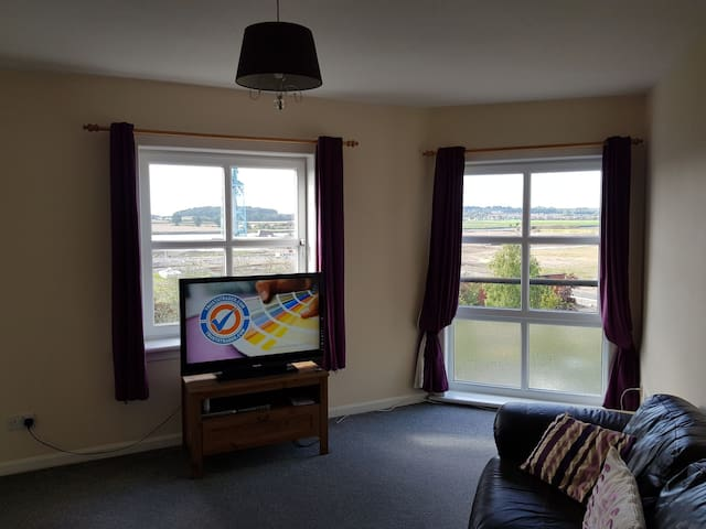 Cosy Double room close to the heart of Glasgow