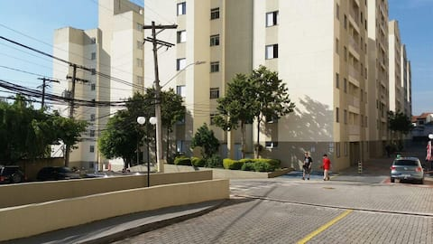 Apartamento Jaguaré SP