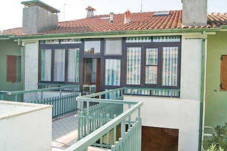 Astor - Porto Garibaldi - House