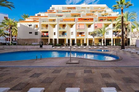 BEACH APART 1 BED OCEAN VIEW - Los Cristianos  - Διαμέρισμα