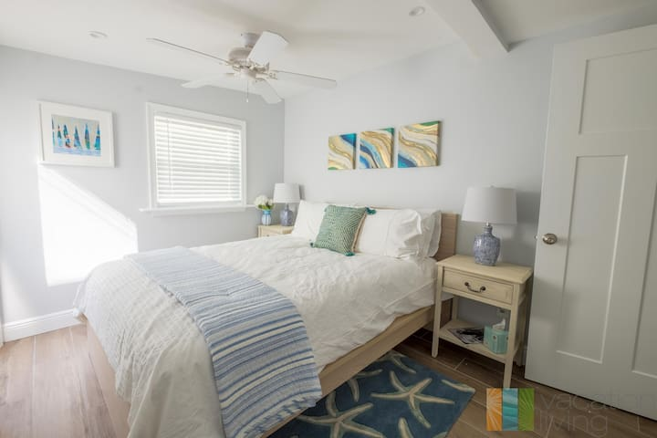 2b/2bth Near Atlantic & Beach! - Pool!
