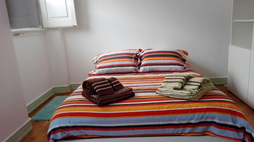 Cozy apartament in Lisbon CENTER!!!