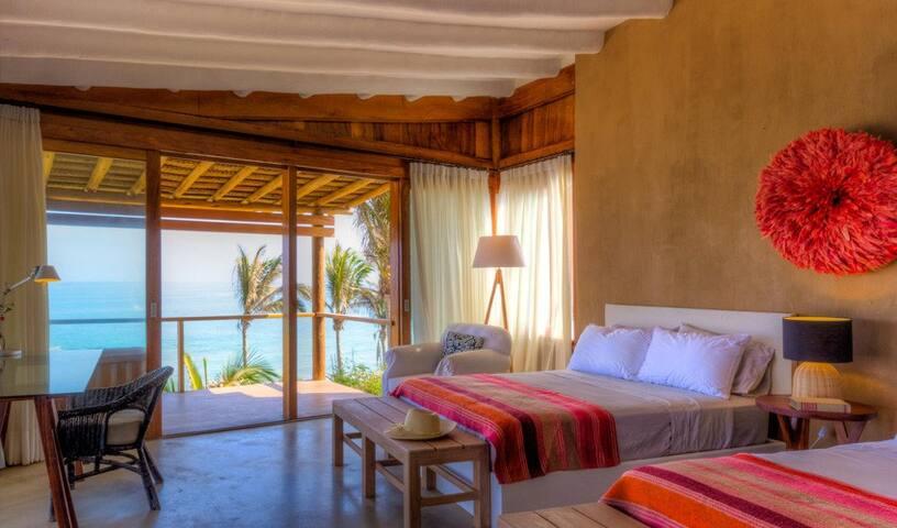 Adobe Villas - Palmas