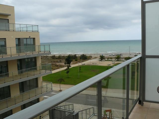 Beautiful apartment near the sea - Xilxes - Lägenhet