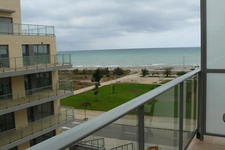 Beautiful apartment near the sea - Xilxes - Daire