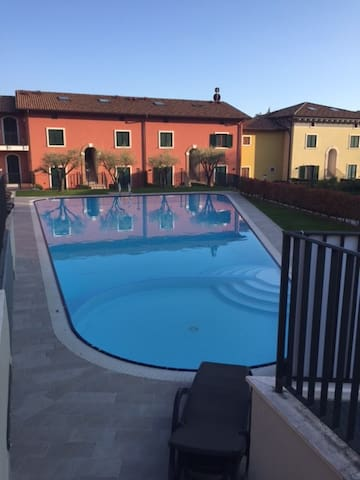 Appartamento Golf Marciaga - Castion Veronese - Appartement