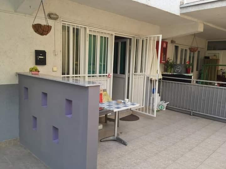 Zagreb: Mirni kutak