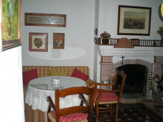 Casa Don Claudio, alojamiento rural con encanto - Grazalema - Talo