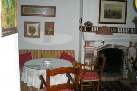 Casa Don Claudio, alojamiento rural con encanto - Grazalema - บ้าน