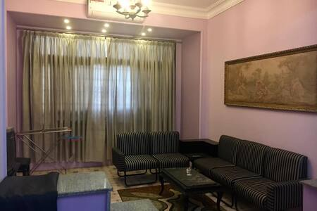 Friendly and cozy stay for ladies in Dokki..