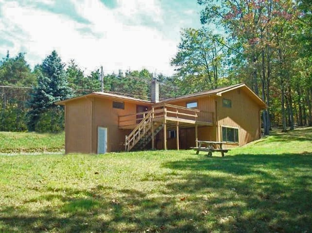 3 BR, 1.5 BA near Deep Creek Lake